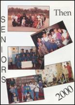 2000 Bethel High School Yearbook Page 84 & 85