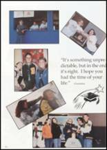 2000 Bethel High School Yearbook Page 86 & 87