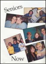 2000 Bethel High School Yearbook Page 92 & 93
