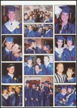 2000 Bethel High School Yearbook Page 94 & 95