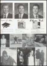 2000 Bethel High School Yearbook Page 98 & 99