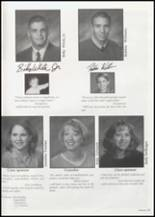 2000 Bethel High School Yearbook Page 100 & 101
