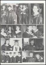2000 Bethel High School Yearbook Page 102 & 103