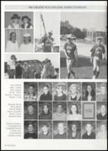 2000 Bethel High School Yearbook Page 106 & 107