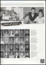 2000 Bethel High School Yearbook Page 108 & 109