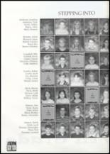 2000 Bethel High School Yearbook Page 112 & 113