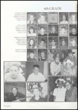 2000 Bethel High School Yearbook Page 114 & 115