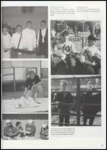 2000 Bethel High School Yearbook Page 116 & 117