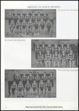 2000 Bethel High School Yearbook Page 120 & 121