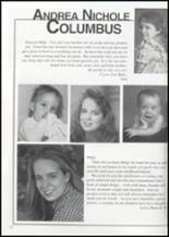 2000 Bethel High School Yearbook Page 128 & 129