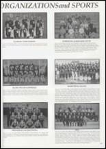 2000 Bethel High School Yearbook Page 140 & 141