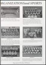 2000 Bethel High School Yearbook Page 142 & 143
