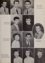 1951 Liberty Union High School Yearbook Page 14 & 15