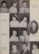 1951 Liberty Union High School Yearbook Page 16 & 17