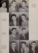 1951 Liberty Union High School Yearbook Page 18 & 19