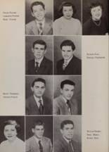 1951 Liberty Union High School Yearbook Page 20 & 21
