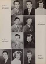 1951 Liberty Union High School Yearbook Page 22 & 23