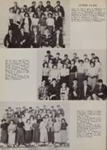 1951 Liberty Union High School Yearbook Page 30 & 31