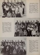 1951 Liberty Union High School Yearbook Page 32 & 33