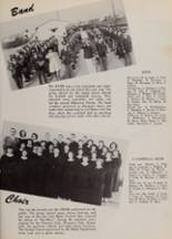 1951 Liberty Union High School Yearbook Page 34 & 35