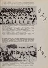 1951 Liberty Union High School Yearbook Page 46 & 47