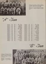 1951 Liberty Union High School Yearbook Page 48 & 49