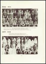 1948 Phillips Academy Yearbook Page 112 & 113