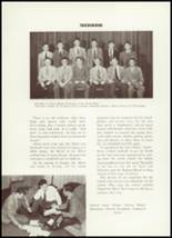 1948 Phillips Academy Yearbook Page 134 & 135