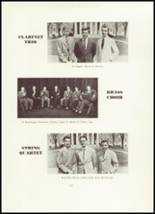 1948 Phillips Academy Yearbook Page 140 & 141