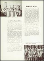 1948 Phillips Academy Yearbook Page 142 & 143