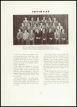 1948 Phillips Academy Yearbook Page 144 & 145