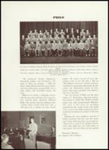 1948 Phillips Academy Yearbook Page 152 & 153