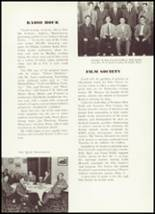 1948 Phillips Academy Yearbook Page 158 & 159