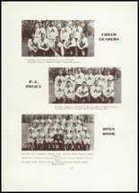 1948 Phillips Academy Yearbook Page 162 & 163