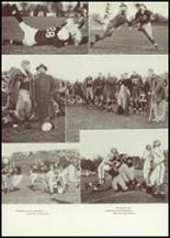 1948 Phillips Academy Yearbook Page 164 & 165
