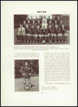 1948 Phillips Academy Yearbook Page 172 & 173