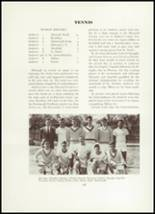 1948 Phillips Academy Yearbook Page 202 & 203