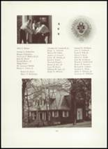 1948 Phillips Academy Yearbook Page 234 & 235
