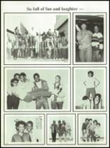 1985 Parker High School Yearbook Page 10 & 11