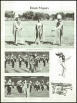 1985 Parker High School Yearbook Page 38 & 39