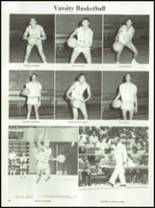1985 Parker High School Yearbook Page 46 & 47