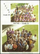 1985 Parker High School Yearbook Page 60 & 61