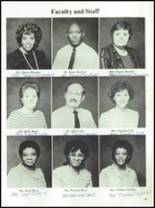 1985 Parker High School Yearbook Page 84 & 85