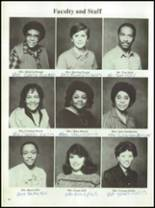 1985 Parker High School Yearbook Page 86 & 87