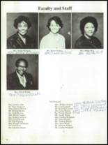 1985 Parker High School Yearbook Page 90 & 91