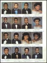 1985 Parker High School Yearbook Page 100 & 101