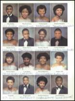 1985 Parker High School Yearbook Page 102 & 103