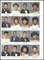 1985 Parker High School Yearbook Page 106 & 107