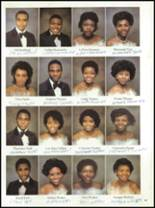 1985 Parker High School Yearbook Page 108 & 109