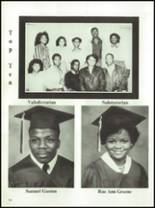 1985 Parker High School Yearbook Page 118 & 119